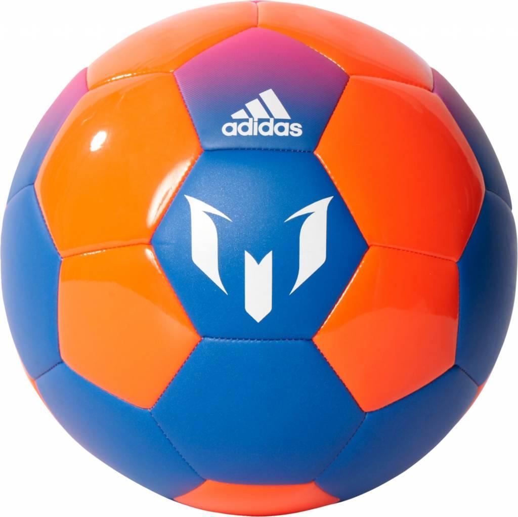 Messi Q2 Ball