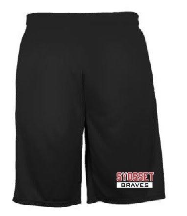 Badger Sport Badger Syosset Digi Camo Shorts