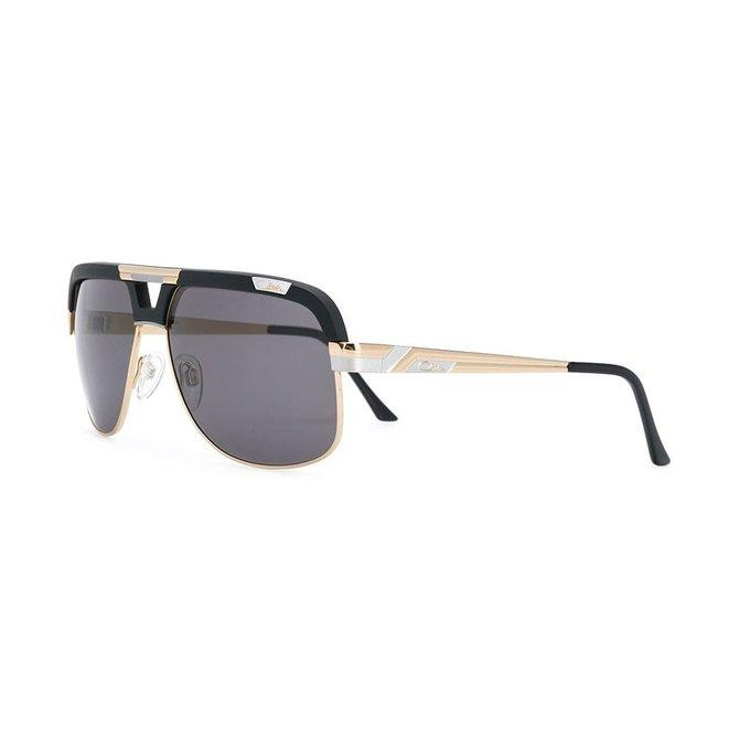Cazal Eyewear Cazal 986 C.002 BK/SV