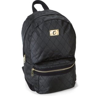Cookies Cookies V3 SP Quilted Backpack W/Gold Trim