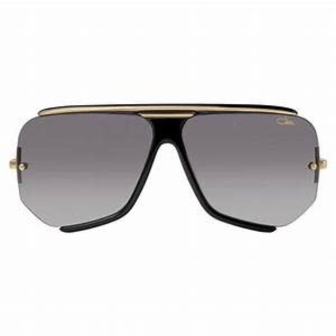 Cazal Eyewear Cazal 850 C1 64/12/135 Black