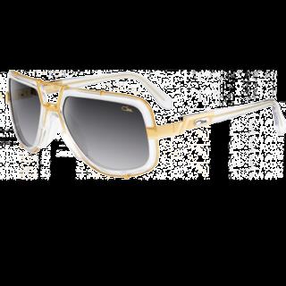 Cazal Eyewear Cazal 656/3 C65 61/19/140 Crystal