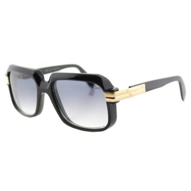 Cazal Eyewear Cazal 607 C.1 56/18/140 Blk Frame/Tint Lens