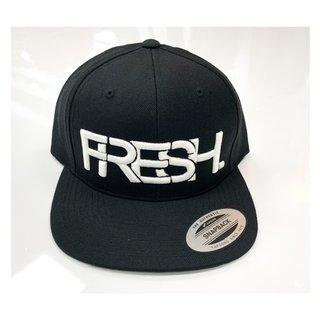 FRESH FRESH Logo Snapback