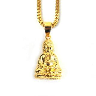 The Gold Gods GoldGods Sitting Buddah