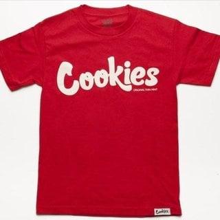 Cookies Cookies Original Mint Tee