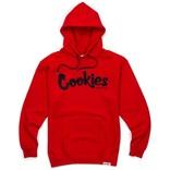 Cookies Cookies Original Mint Fleece Hoody