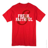 FRESH FRESH & Faithful Tee