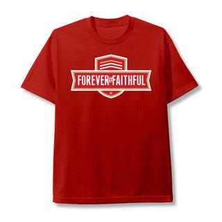 SAVS SAVS Forever Faithful Tee