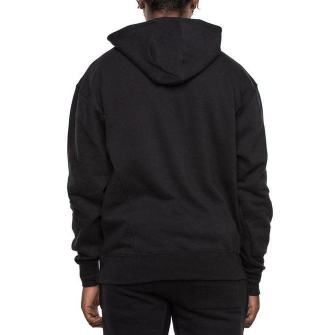 EPTM Fleece Hoodie Heavyweight
