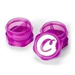 Cookies Cookies V2 Extendo Stackable Child Proof Storage Jar Purple