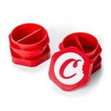 Cookies Cookies V2 Extendo Stackable Child Proof Storage Jar Red