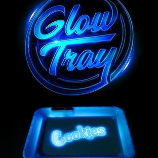 Cookies Cookies V4 Glowtray Blue
