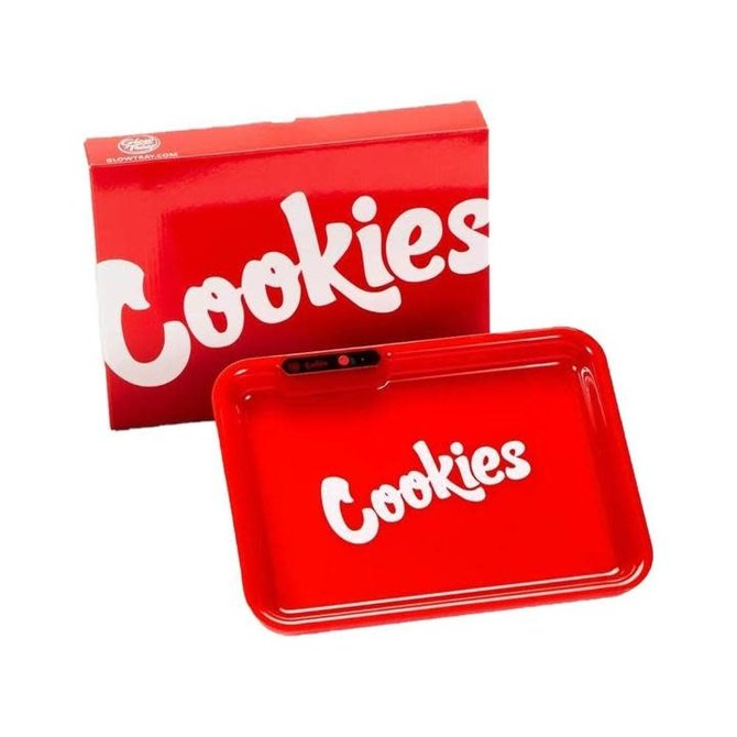 Cookies Cookies V4 Glowtray Red