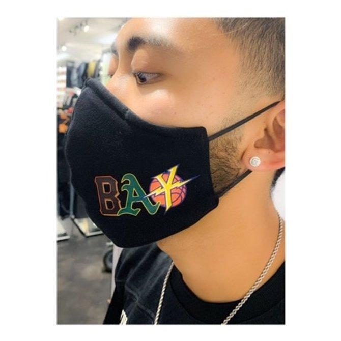 FRESH FRESH V2 The Bay Face Mask Black