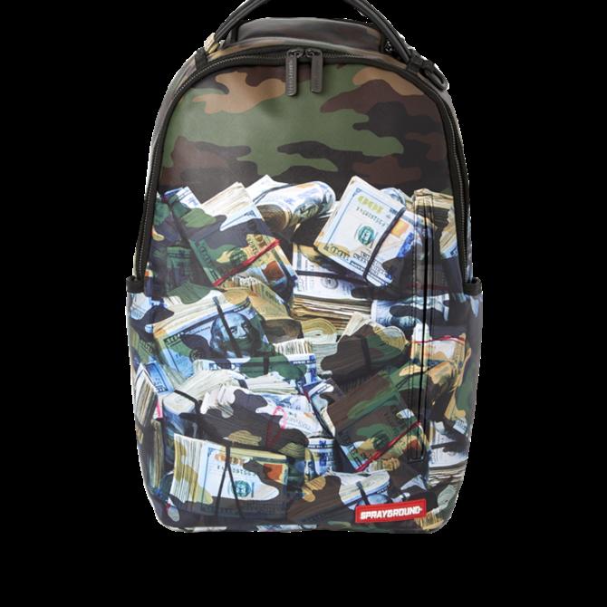 Sprayground Sprayground Tough Money Backpack