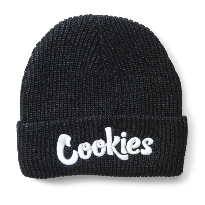 Cookies Cookies Original Mint Beanie