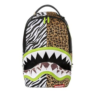 Sprayground Sprayground Safari Cut Backpack