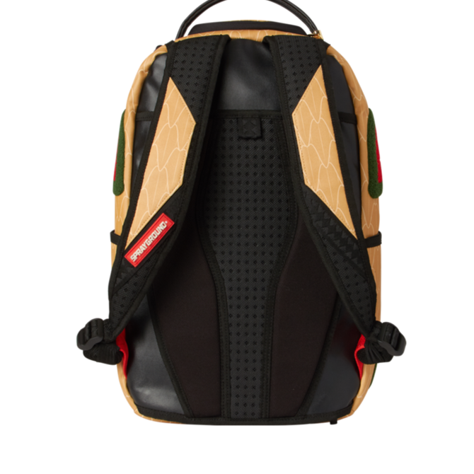 Sprayground Sprayground Spucci Gang Backpack