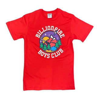 Billionaire Boys Club BBC Nature SS Tee