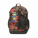 Cookies Cookies The Bungee Backpack SP Red Camo