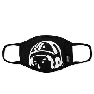 Billionaire Boys Club BBC Hidden Helmet Mask Black