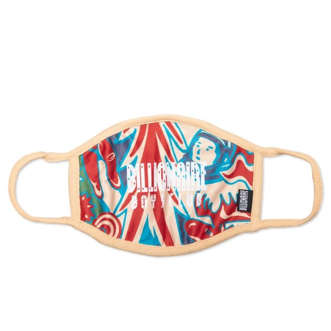 Billionaire Boys Club BBC New Frontier Mask Mellow Buff