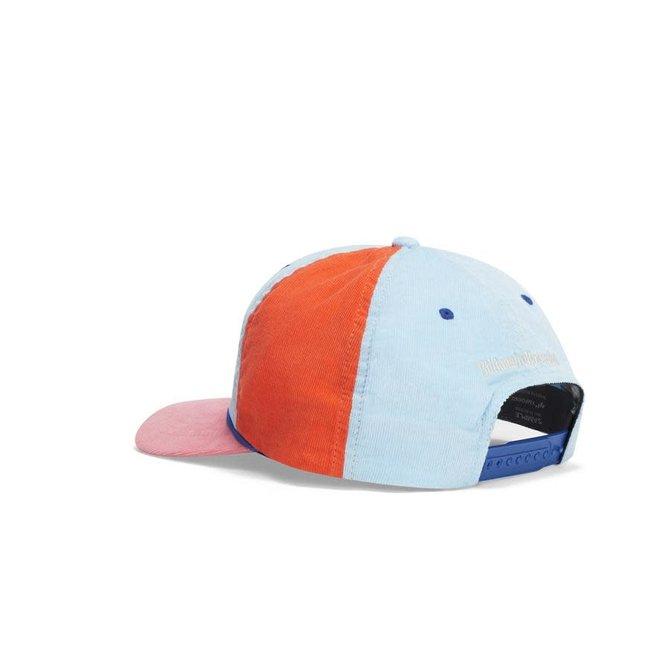 Billionaire Boys Club BBC Helmet Snapback Cap Sky Blue