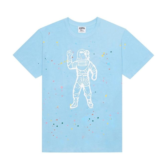 Billionaire Boys Club BBC Astro Spattered SS Knit