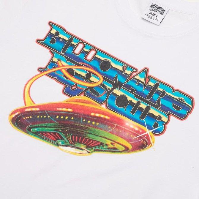 Billionaire Boys Club BBC Saucer SS Tee