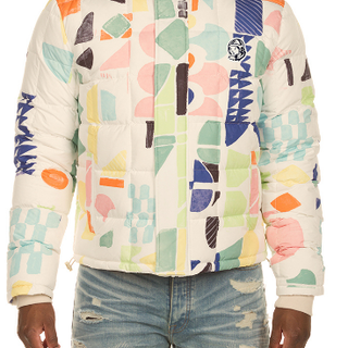 Billionaire Boys Club BBC Grizzly Jacket Buttercream