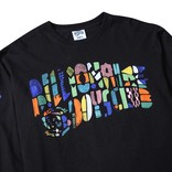Billionaire Boys Club BBC Abstract Arch LS Knit