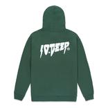 10 Deep 10 Deep Logo Hoodie Green