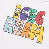 Ice Cream Ice Cream Characters SS Tee