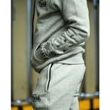 FRESH FRESH Paisley Jogger Grey/Black