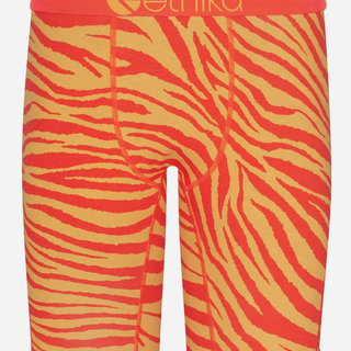 Ethika Ethika Boys Tiger Fire Red/Yellow