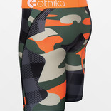 Ethika Ethika Back Woodland Assorted
