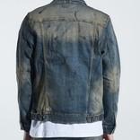 Crysp Crysp Bering Denim Jacket Sand Wash