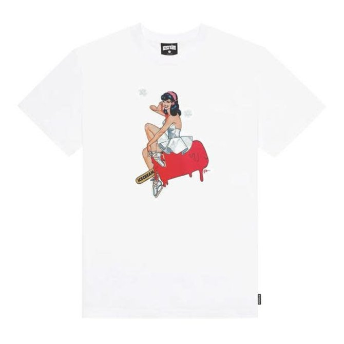 Ice Cream Ice Cream Figure SS Tee