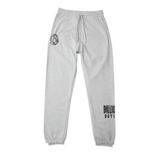 Billionaire Boys Club BBC Starburst Jogger Heather Grey