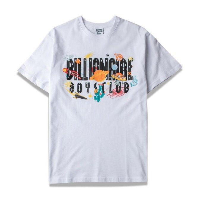 Billionaire Boys Club BBC Universe SS Tee
