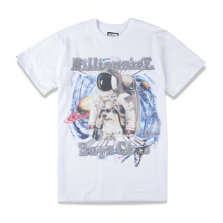 Billionaire Boys Club BBC Fast Frontier SS Knit