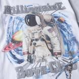 Billionaire Boys Club BBC Fast Frontier SS Knit