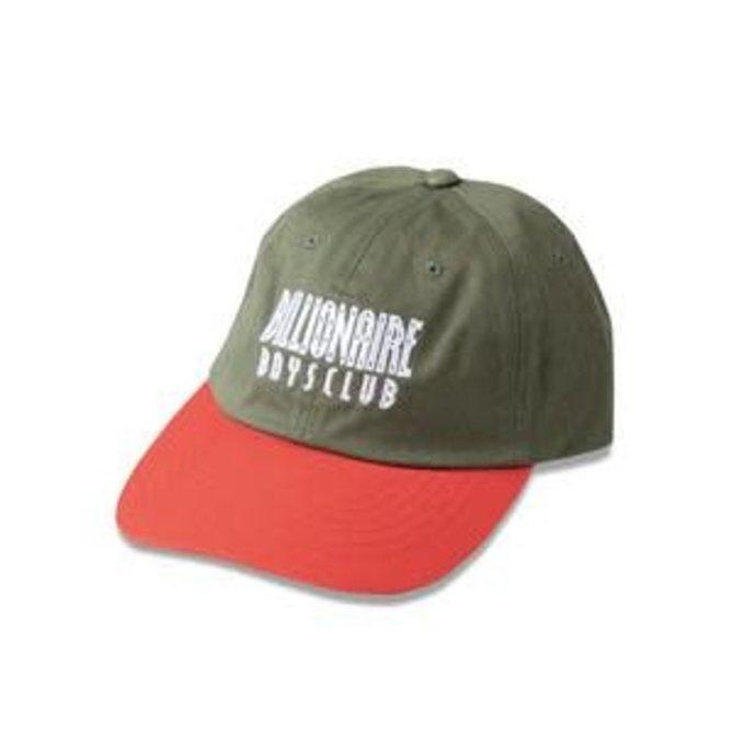 Billionaire Boys Club BBC Tone Twill Hat Avocado