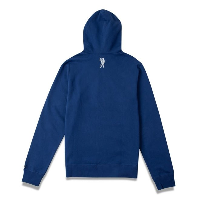 Billionaire Boys Club BBC Large Billionaire Hoodie Blue Depths