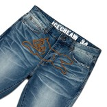 Ice Cream Ice Cream Vintage Jean Blue Jean