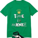 Paid Dues Paid Dues Time Tee