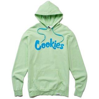 Cookies Cookies Original Mint Hoody Mint/Cookies Blue