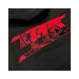 SAVS Hustlin Hoodie Black/Red