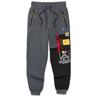 Cookies Cookies Colores Colorblocked Sweatpant Blk
